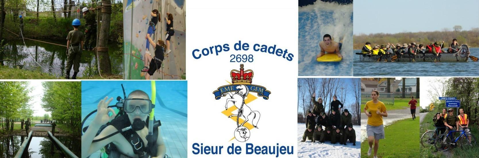 CCRAC 2698 Sieur de Beaujeu